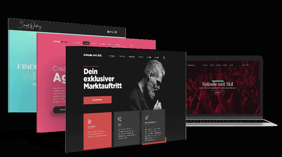 website-erstellen-lassen